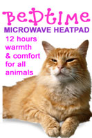 Care and Comfort for your Pets