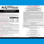 Heatpad Instruction Manual